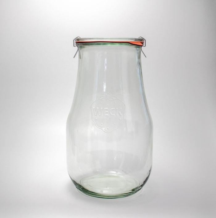 Tulip Jar 739