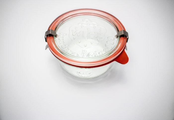 Mold Jar 740