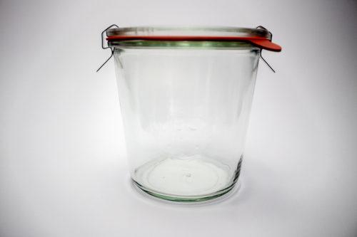 Mold Jar 742