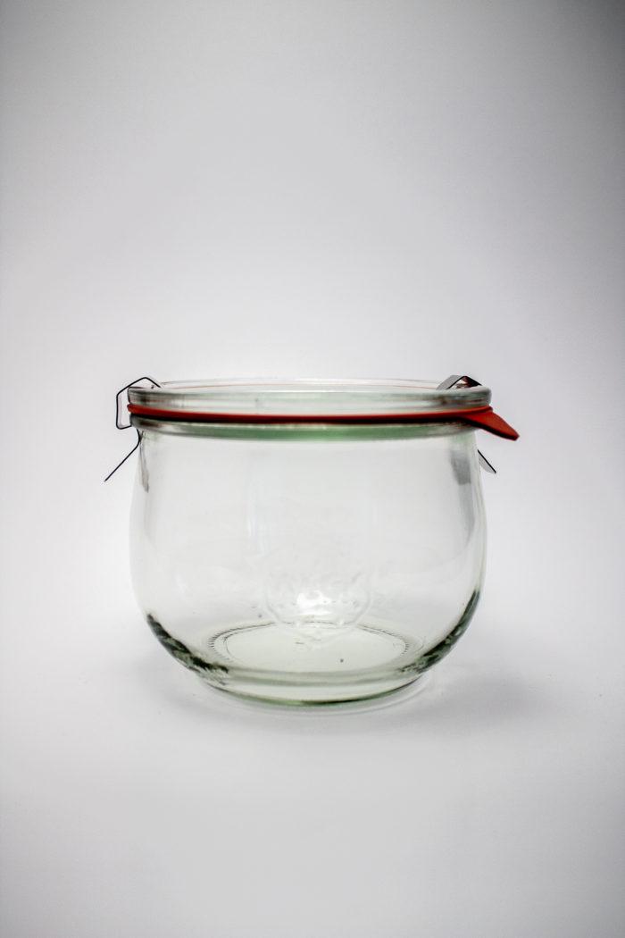 Tulip Jar 742