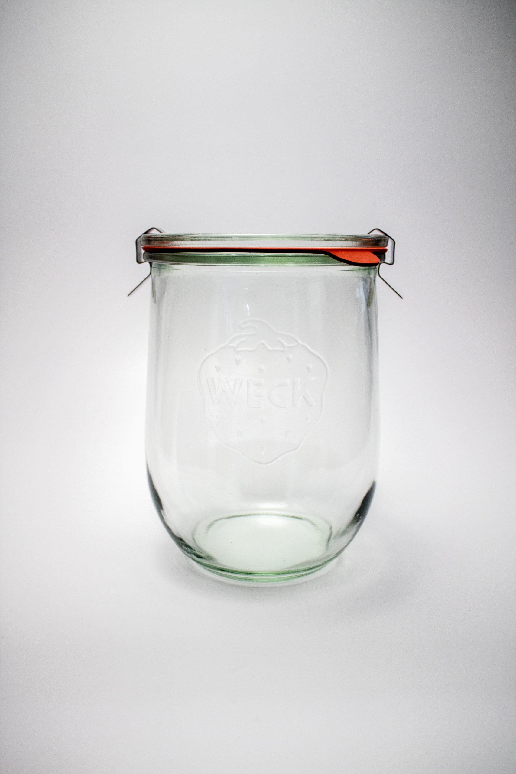 Tulip Jar 745
