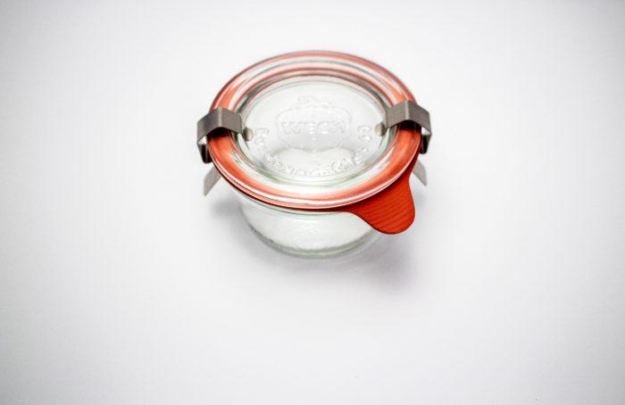 Mini Mold Jar 755