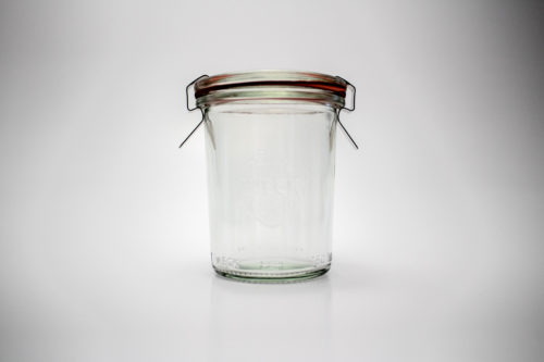 Mini Mold Jar 760