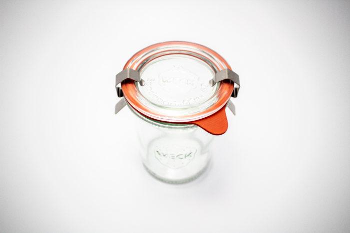 Mini Mold Jar 760