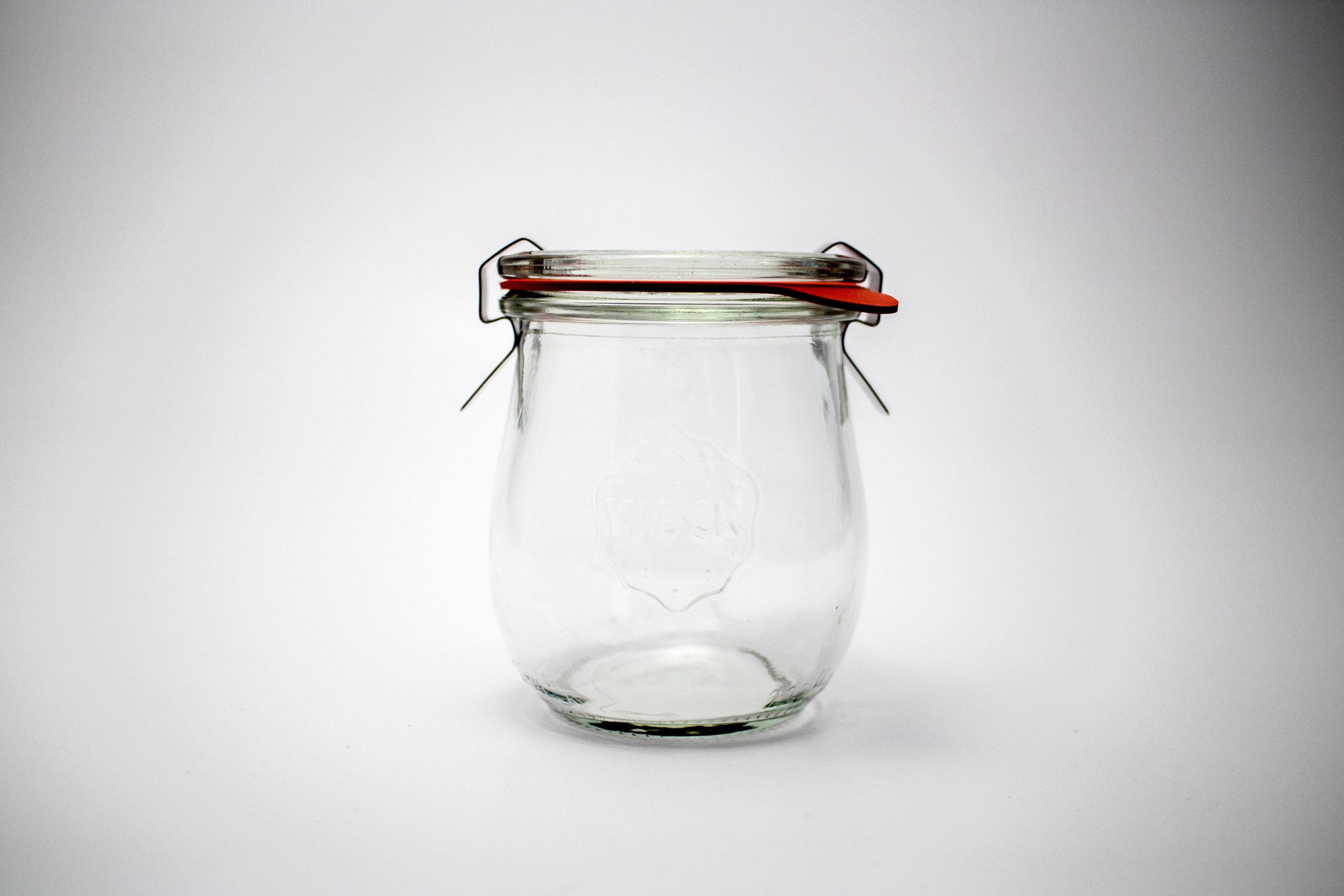 Tulip Jar 762