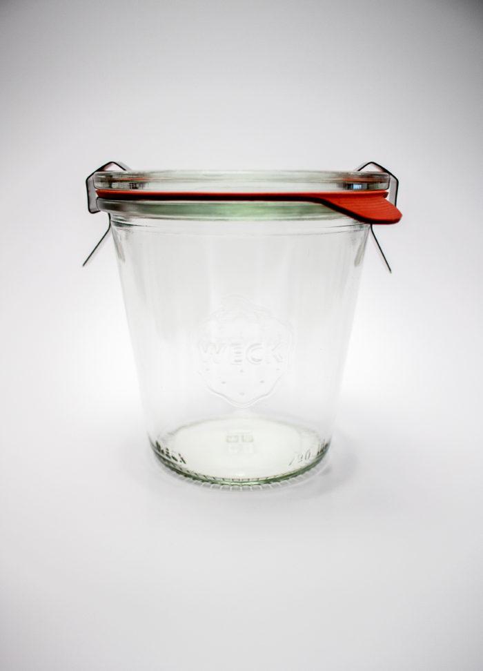 Mold Jar 900