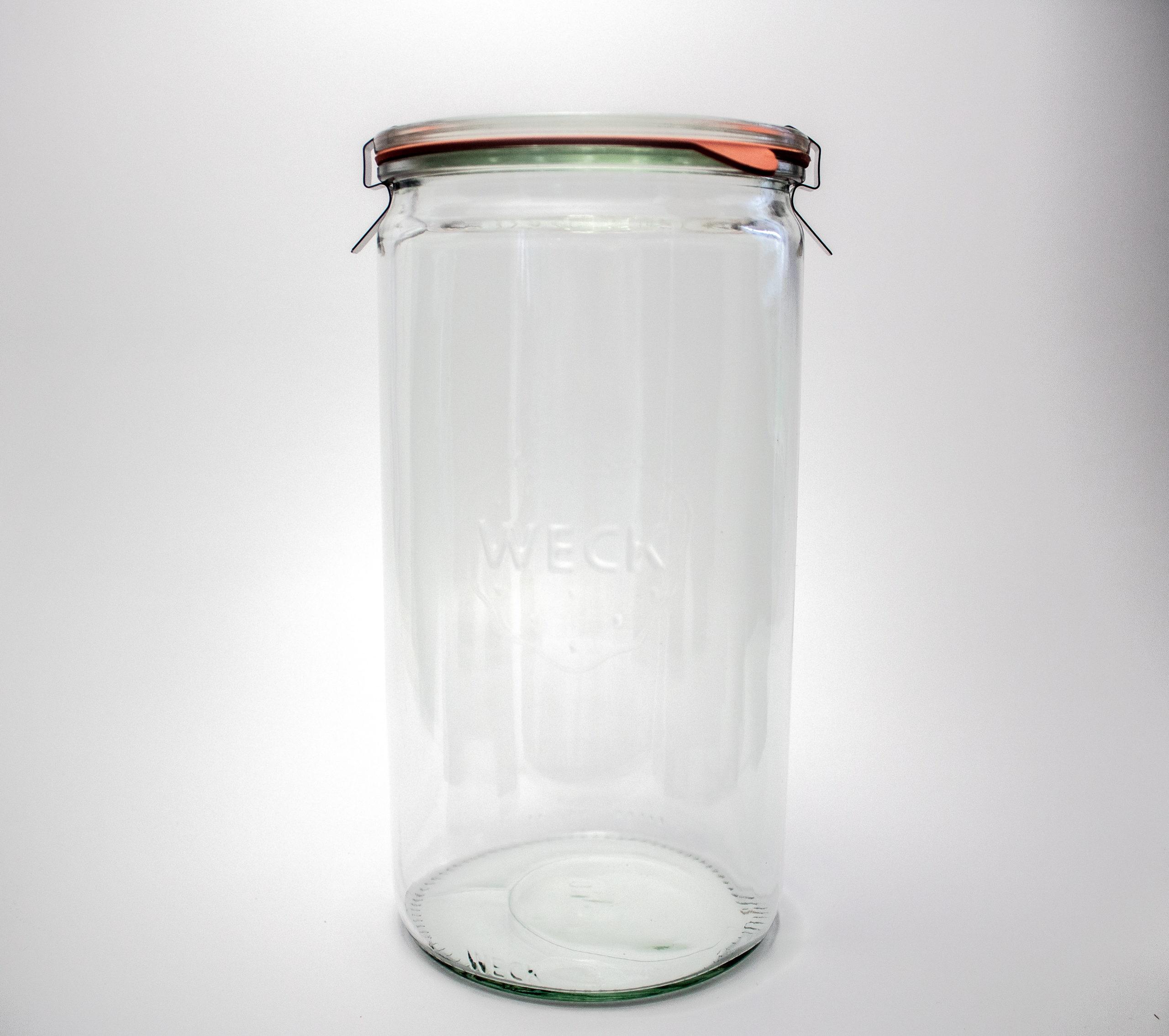 Cylnder Jar 974