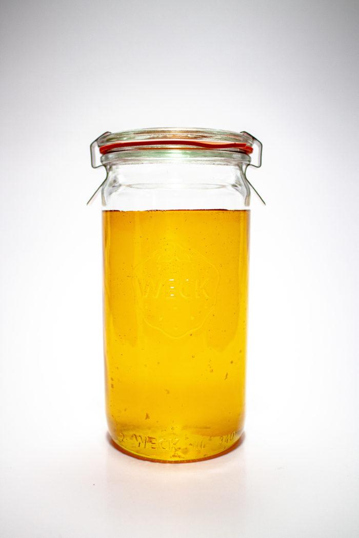 Cylinder Jar 975