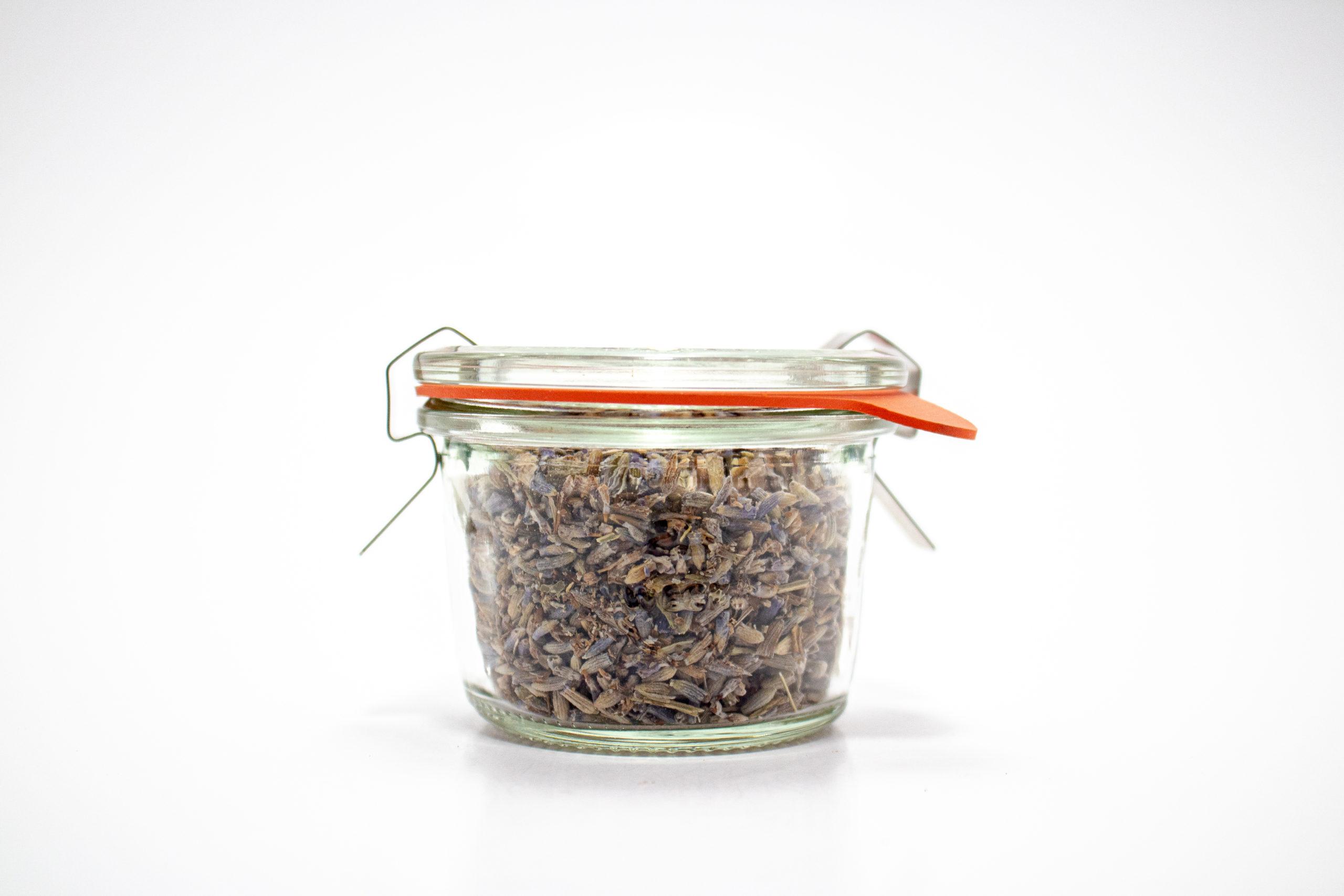 Mini Mold Jar 080
