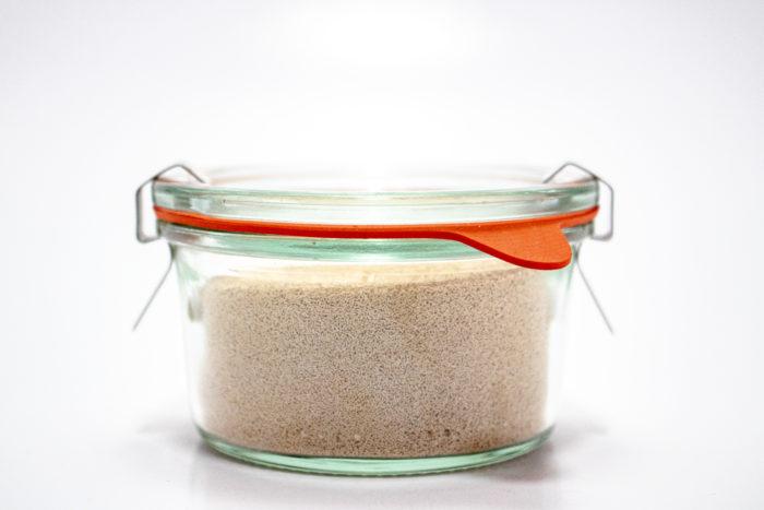 Mold Jar 976