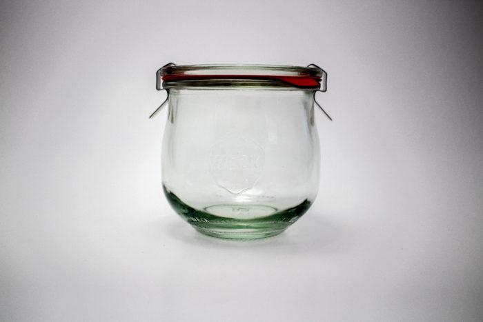 Tulip Jar 746
