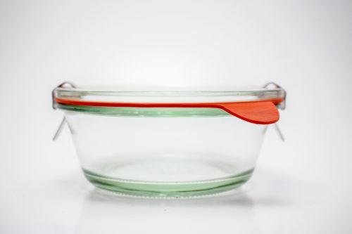 Small Bowl 750