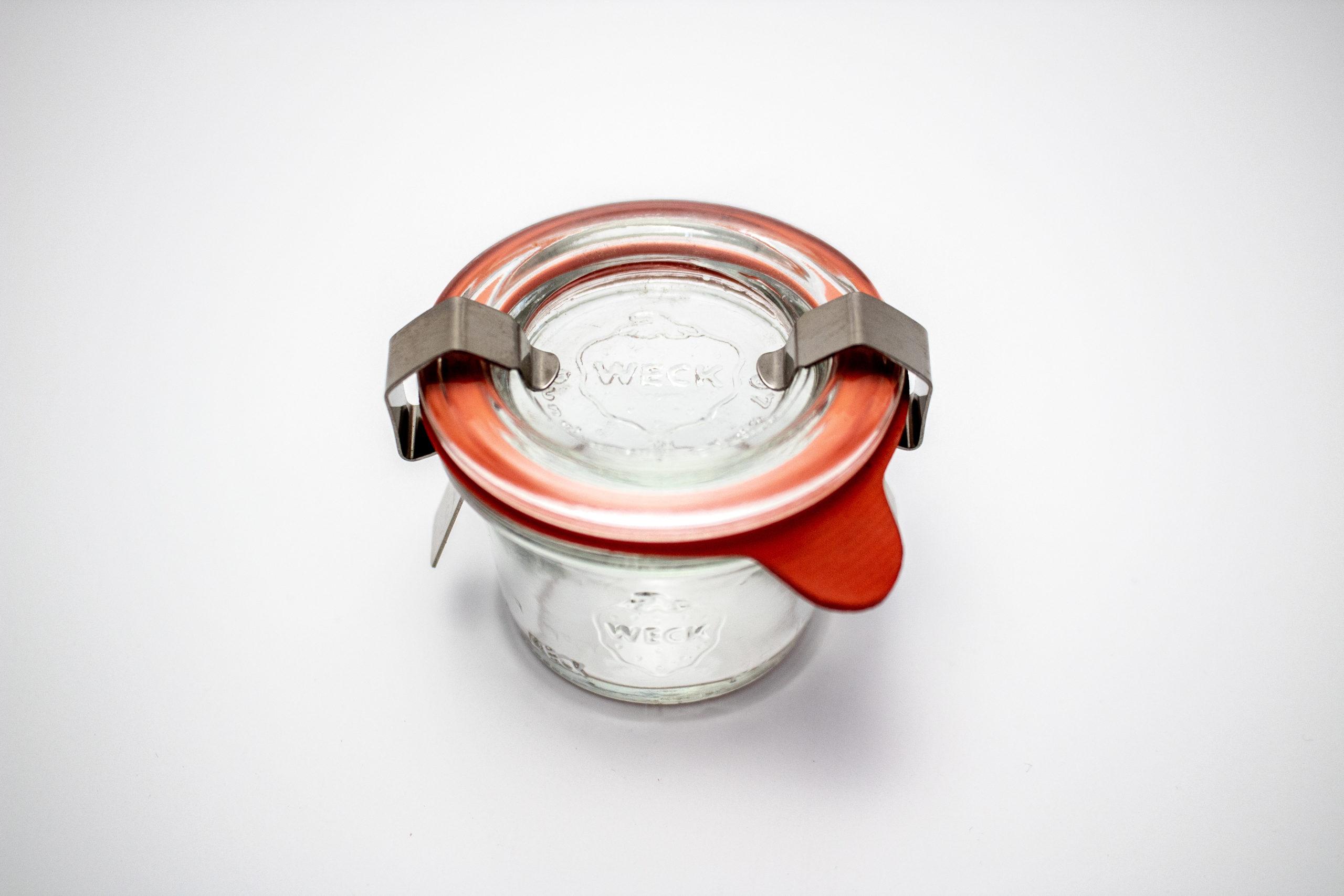 Mini Mold Jar 756