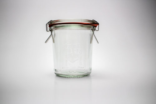 Mini Mold Jar 761