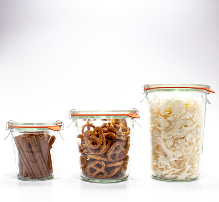 Mold Jar Combo