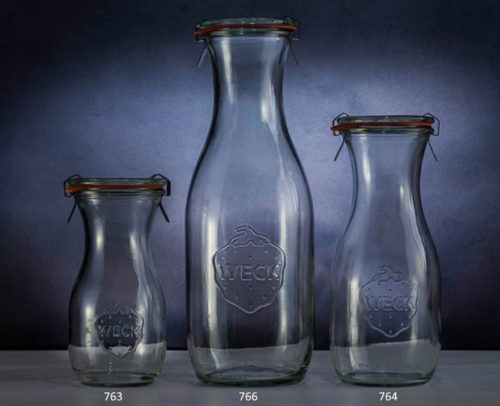 Juice Jars