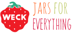 Weck Jars Jars for everything