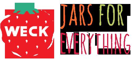 Weck Jars Logo