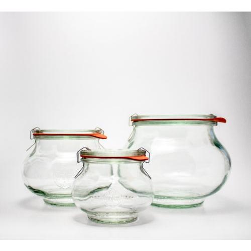 Deco Jars