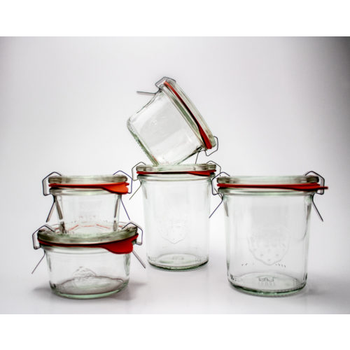 Mini Mold Jars